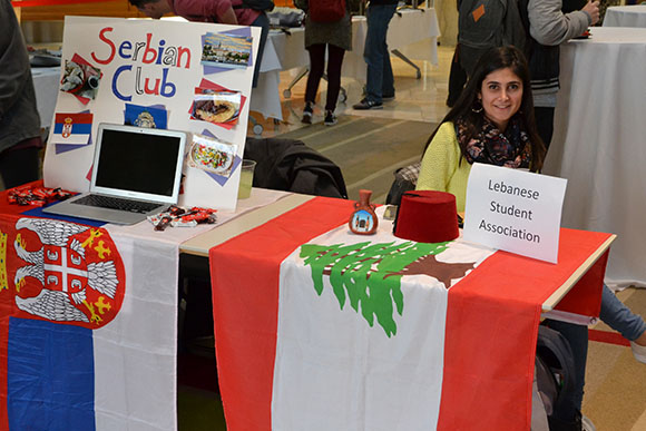 Lebanese Student Association