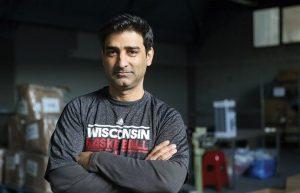 Amed Khan