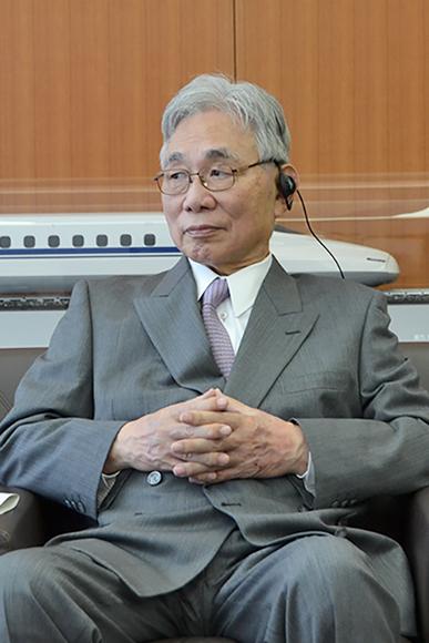 Yoshiyuki Kasai